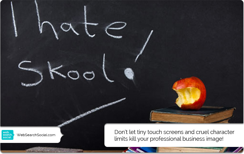 10 Spelling And Grammar Mistakes That Can Ruin Your Ad, Blog, Email Or Business Communication