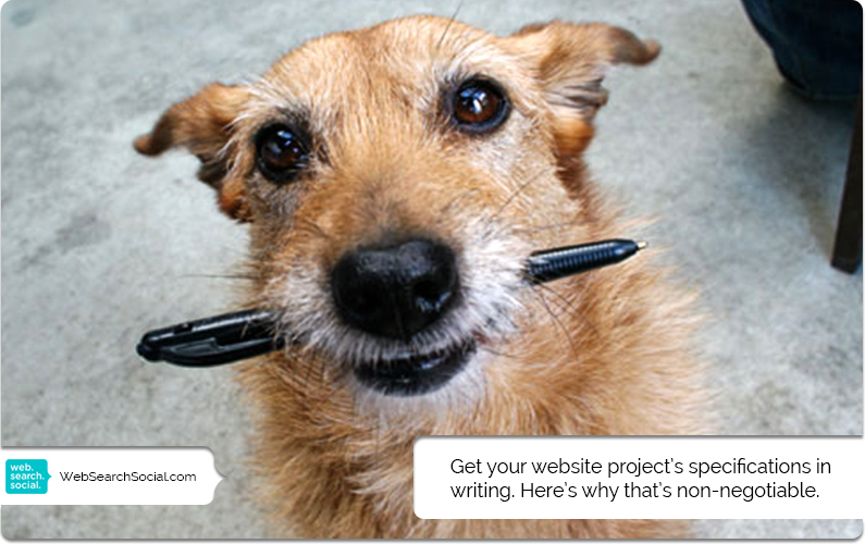 """Tales From The Trenches: Why """"Get It In Writing"""" Is Not Just A Suggestion"""