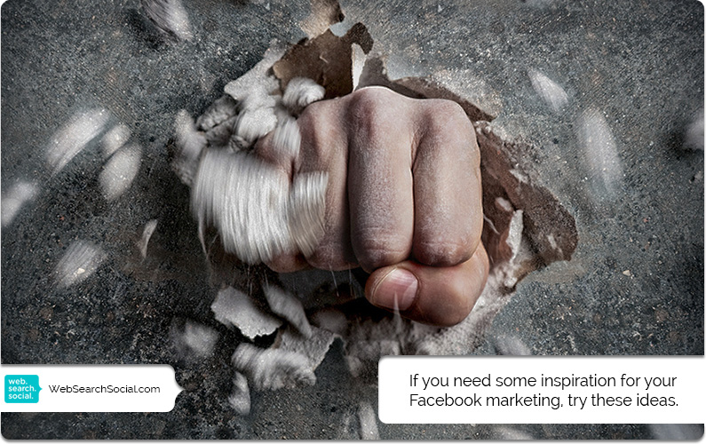 6 Ways To Punch Up Your Facebook Marketing