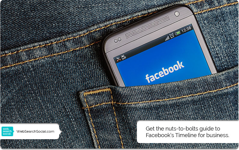 Facebook Timeline For Business: How To Use It To Your Marketing Advantage