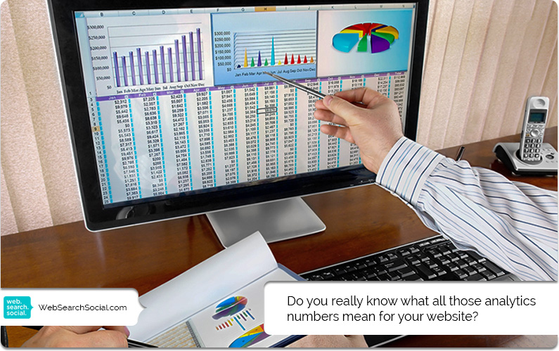 7 Key Website Analytics And What They Can Teach You About Your Marketing