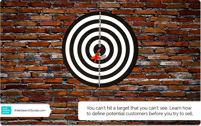 "The ""Who"" Matters: Defining Your Target Audience"