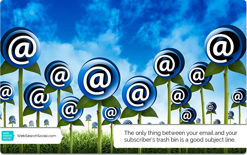 How To Write A Good Email Subject Line: Get Your Customer's Attention And Keep Your Email Out Of The Spam Folder