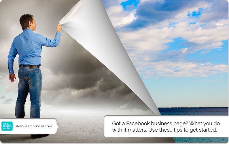 You've Got Facebook's Timeline For Business! Now What?