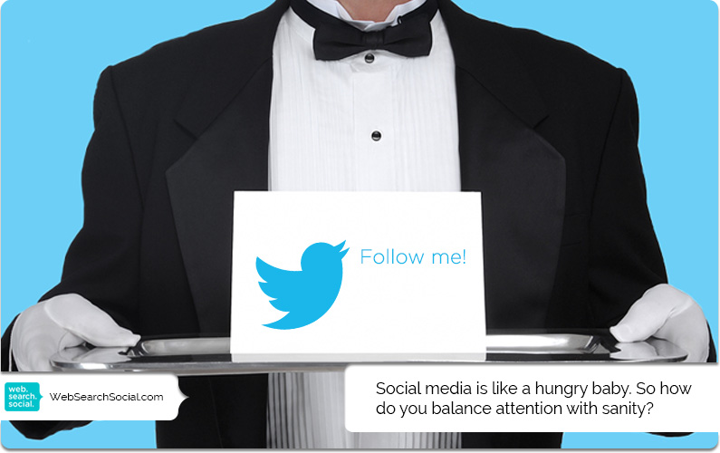 Twitter Automation: A Marketer's Dream Or The Biggest Fail Whale Of All?