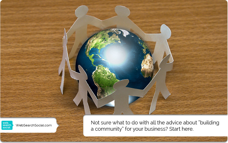 Using The Power Of Online Community For Small Businesses