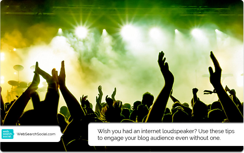 5 Tips For Engaging Your Blog Audience