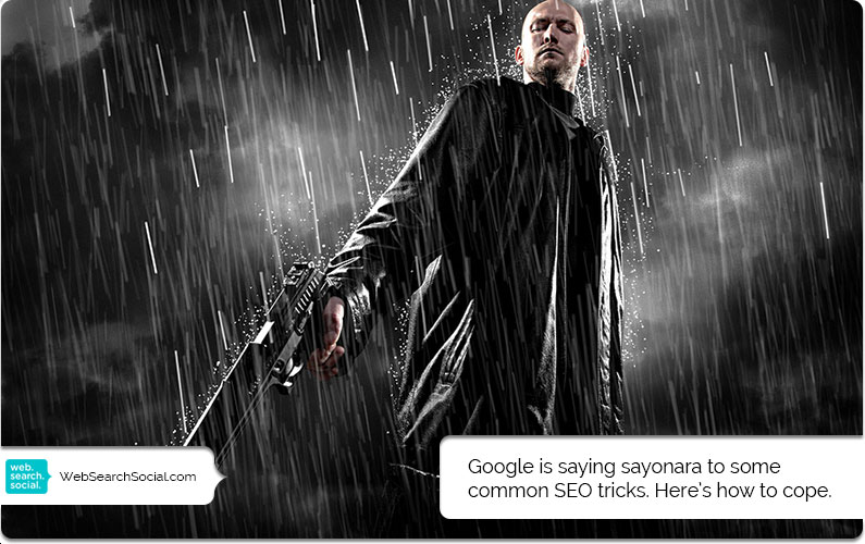 Is Google Killing SEO? (And How We Can Deal With A Post-Search World)