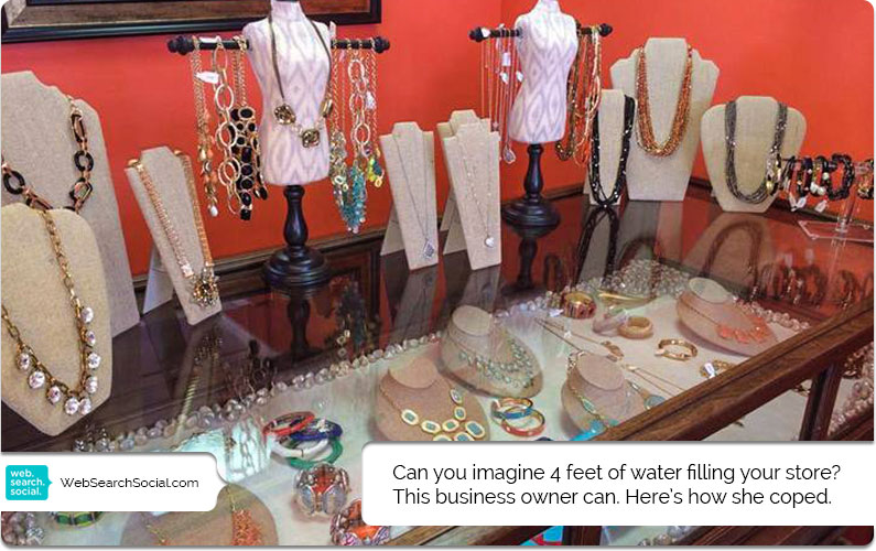 Recovering From Disaster: 5 Questions With Diane Courtney, Owner Of Tangerine Boutique