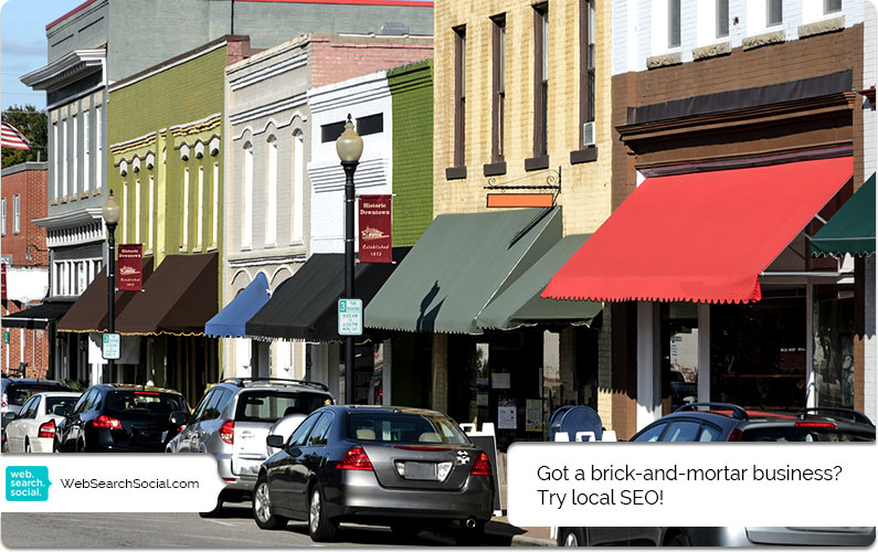 Fundamental Local SEO For Small Businesses