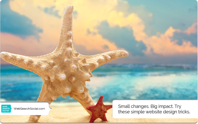 7 Small Website Design Changes That Can Have A Big Impact