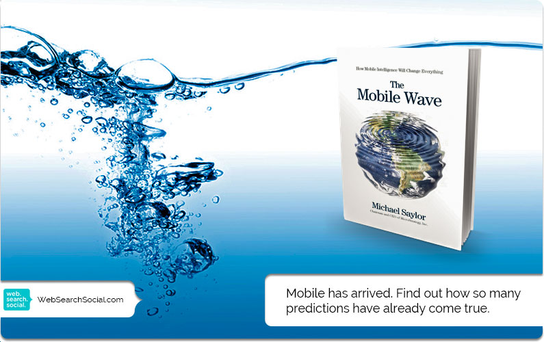 The Mobile Wave: How Mobile Intelligence Will Transform Everything: Book in a Nutshell
