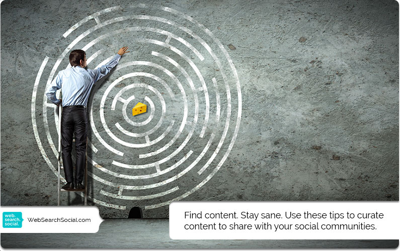 12 Stupid Simple Ways To Find Content To Share On Your Social Channels