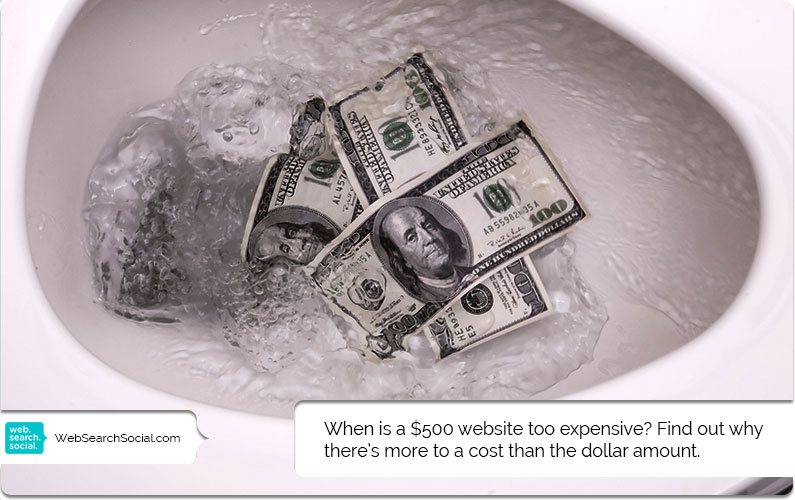 Are You Paying Too Much For Your Website?