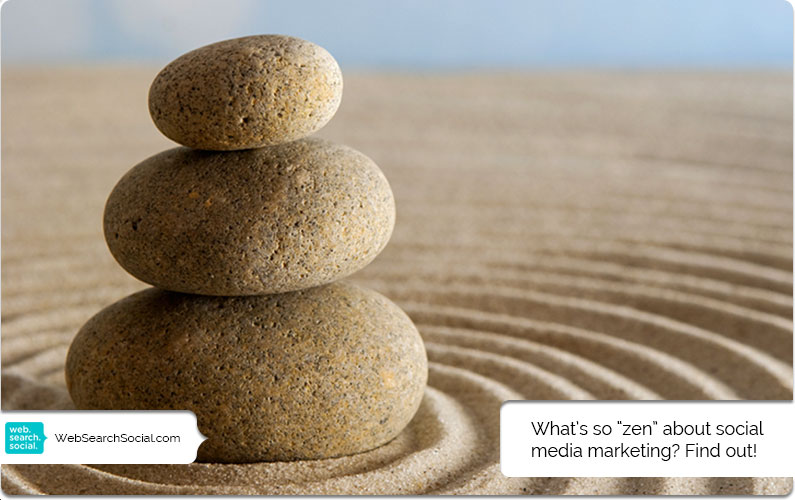 On The Bookshelf: The Zen Of Social Media Marketing By Shama Kabani [Giveaway!]