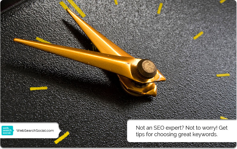 5 Minute SEO: Choosing The Best Keywords To Optimize Your Web Pages