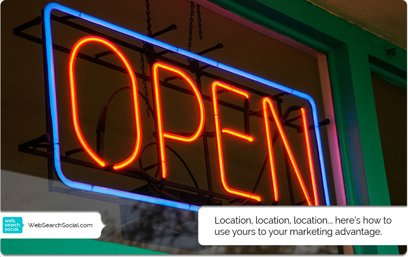 Local Marketing For Small Businesses: Free And Inexpensive Ways To Capitalize On Your Geography