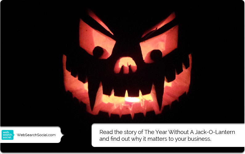 Embracing Imperfection: A Halloween Tale