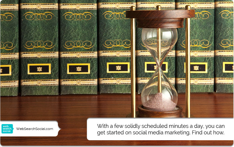 Social Media Marketing In 30 Minutes A Day