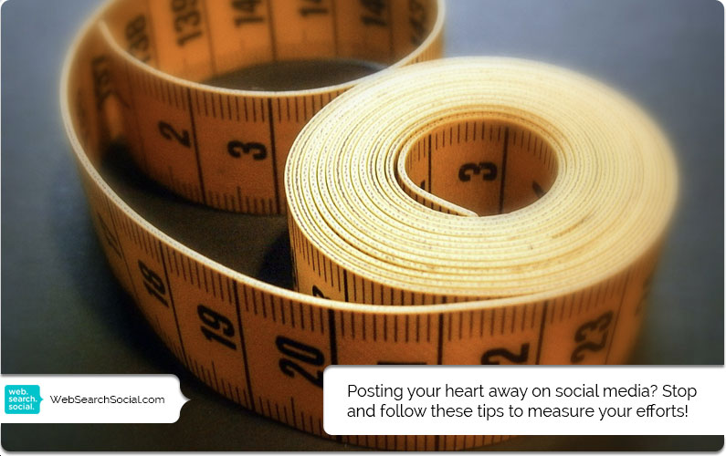 Is Your Social Marketing Working? Easy Ways To Measure Your Success