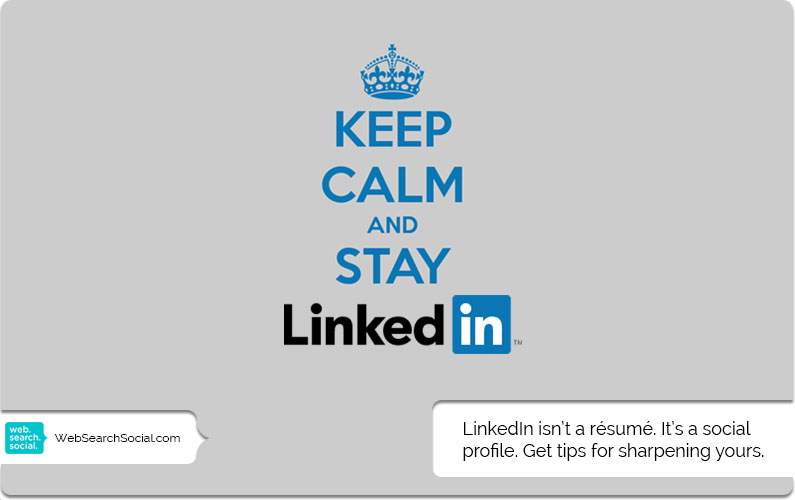 5 Ways To Make Your LinkedIn Profile Look Grown Up