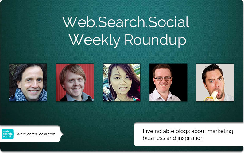 Top Marketing Blogs This Week: Clever Title Ideas, Using Twitter Cards And More