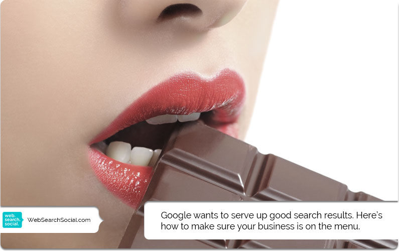 Get Found In Google: Make Search Engines Hungry For Your Business With These Social Techniques