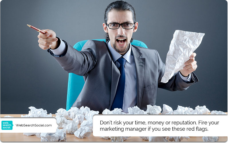 3 Unforgiveable Mistakes That Mean You Should Fire Your Social Media Marketing Manager Right Now