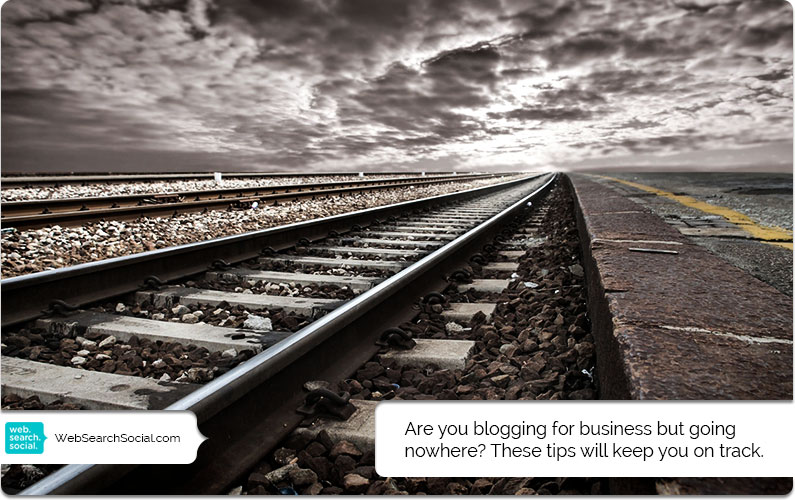 Pop Quiz: Are You On The Content Marketing Train To Nowhere?