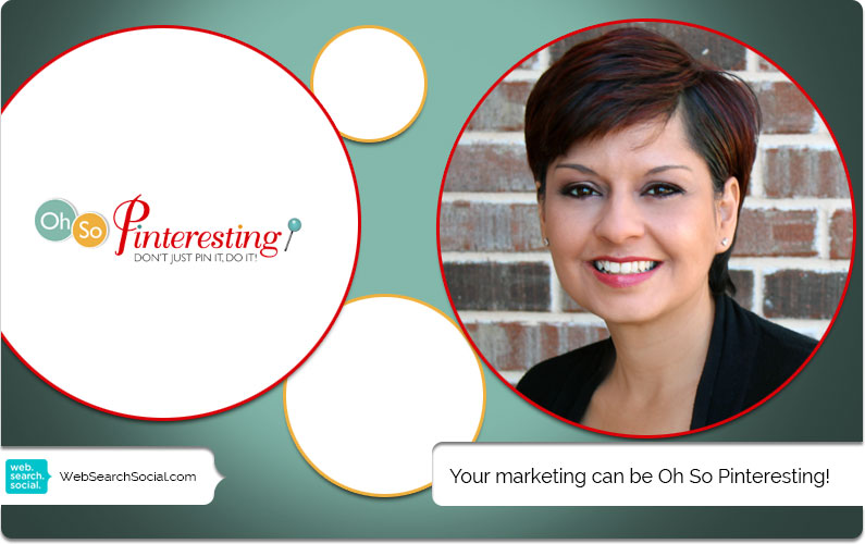 Overcome The Content Curation Curse By Making Your Marketing Oh So Pinteresting [Podcast]