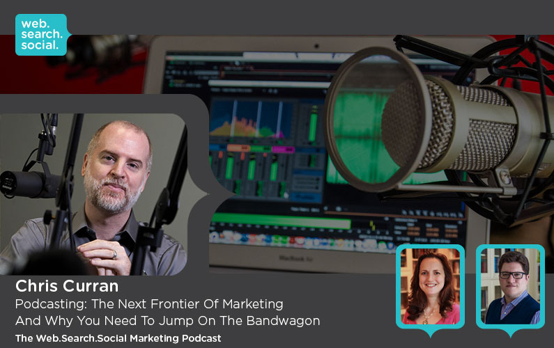Podcasting: The Next Frontier Of Marketing And Why You Need To Jump On The Bandwagon