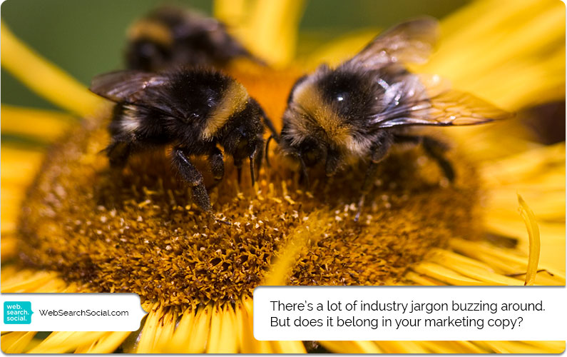 The Only Buzzword You Must Eliminate From Your Marketing Vocabulary