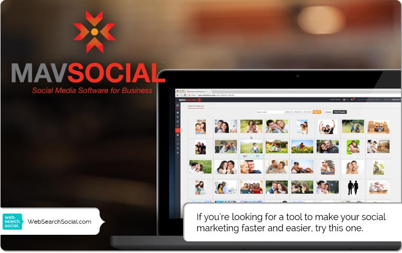 Attack Your Biggest Social Marketing Challenges With MavSocial