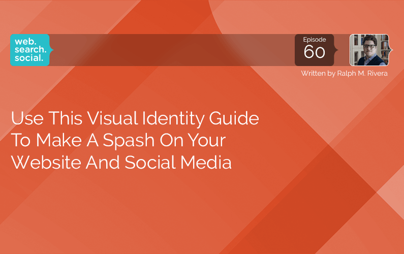 Use This Visual Identity Guide To Make A Splash On Your Website And Social Media