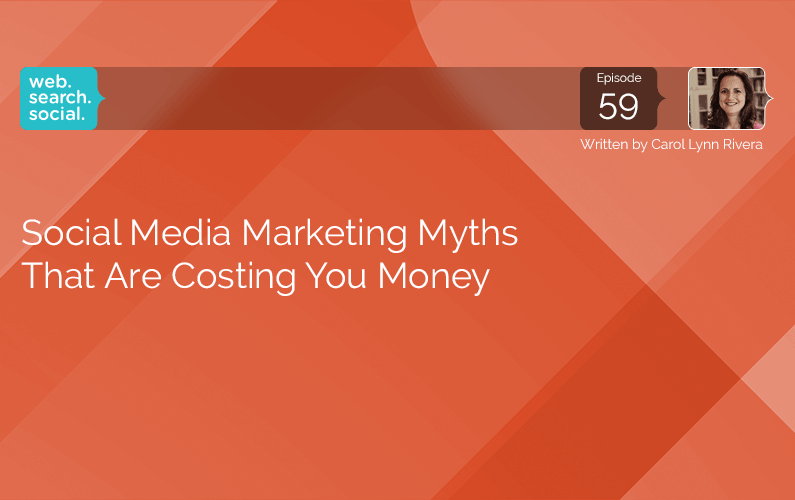 Social Media Marketing Myths That Are Costing You Money