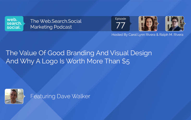 The Value Of Good Branding And Visual Design And Why A Logo Is Worth More Than $5