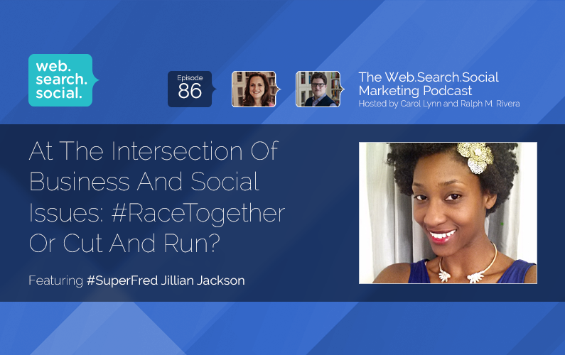 At The Intersection Of Business And Social Issues: #RaceTogether Or Cut And Run?
